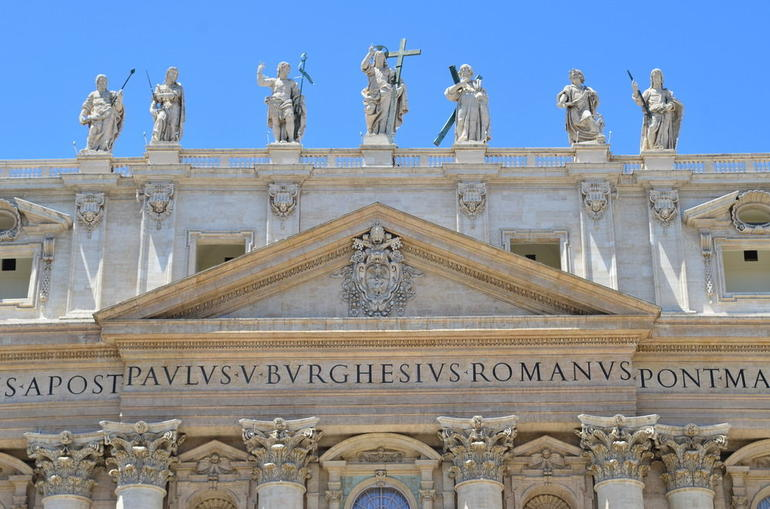 Vatican Museums Small-Group Tour - Rome