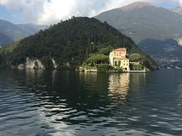 Villa at lake Como , marcia_erl - October 2015