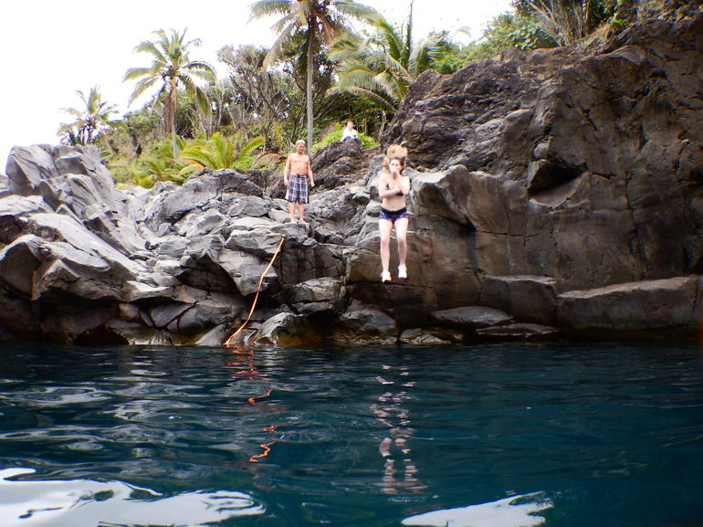 Maui Private Tour: Adventure With A Local
