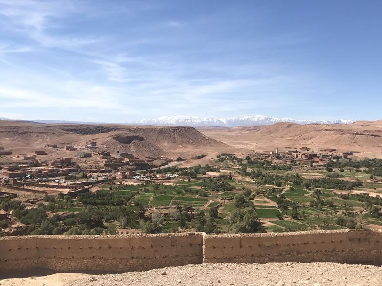 Full-Day Trip from Marrakech to Atlas Mountains and The Ancient Ait Ben Haddou photo 32