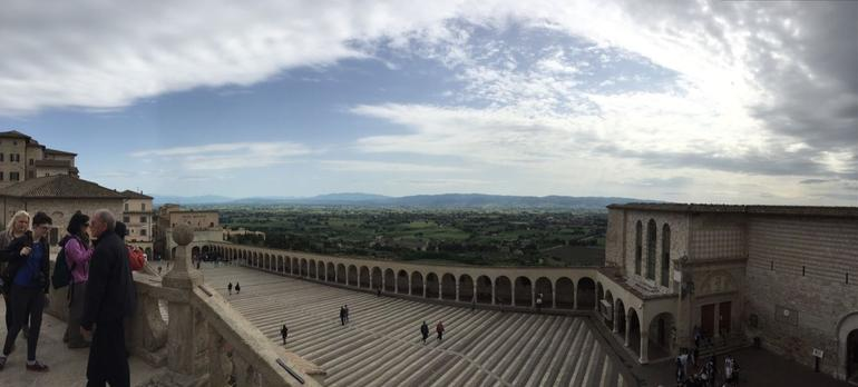 Assisi and Orvieto Day Trip from Rome photo 30