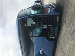 Tour Bus , Deborah P - June 2017