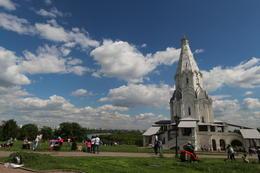 Church of the Ascension and surroundings, 7 Jun 2017 , Hui Jun H - July 2017