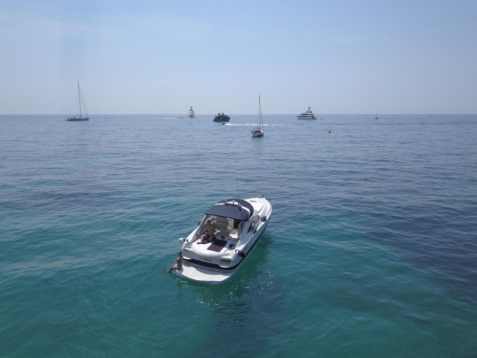 MÁS FOTOS, Crucero en yate privado desde Niza con capitán personal