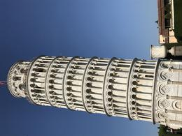 A great picture of the leaning Tower of Pisa! , manley125 - July 2017