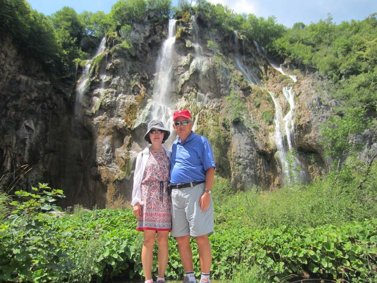 Plitvice Lakes and Rastoke - Small Group Full-Day Tour from Zagreb