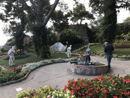 Augustus Gardens , Harley G - October 2017