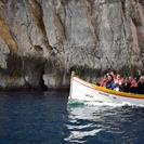 Blue Grotto and Sunday Market at Marsaxlokk Fishing Village Tour, La Valeta, MALTA