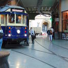 Recorrido con cena en Tramway Restaurant en Christchurch, Christchurch, NUEVA ZELANDIA