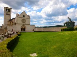 St. Francis of Assisi , Karlson K - July 2014