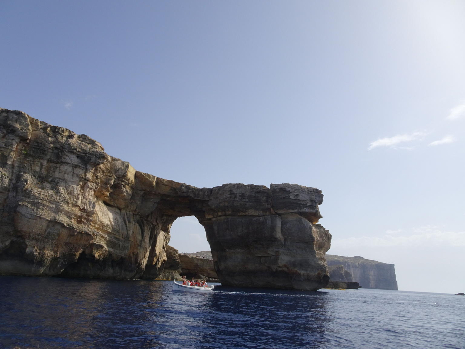 MÁS FOTOS, Gozo Full-Day Jeep Tour w/ Private Boat to Gozo & return (to avoid queuing)