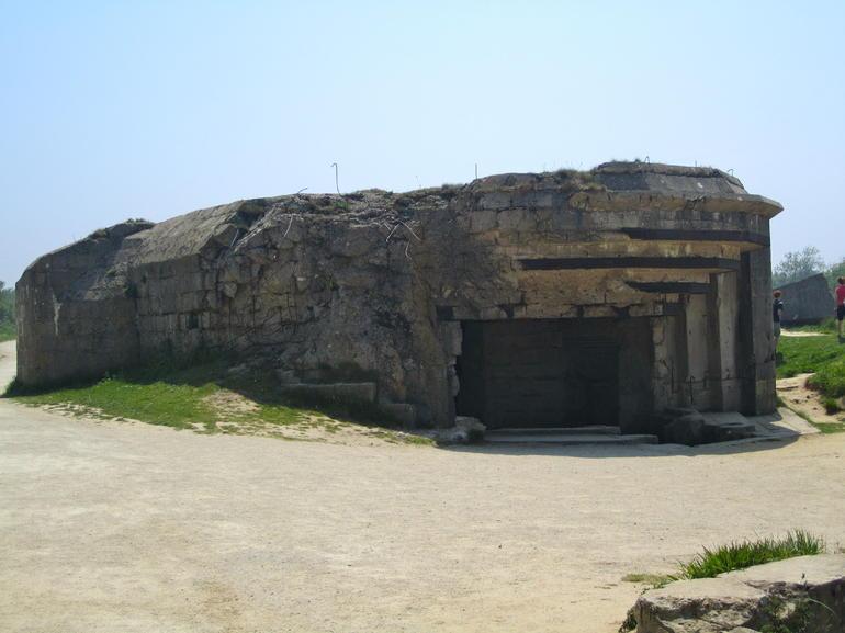 Bunker - Bayeux