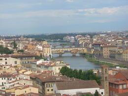 Panoramica de la ciudad desde el mirador. , SIMON P - September 2014