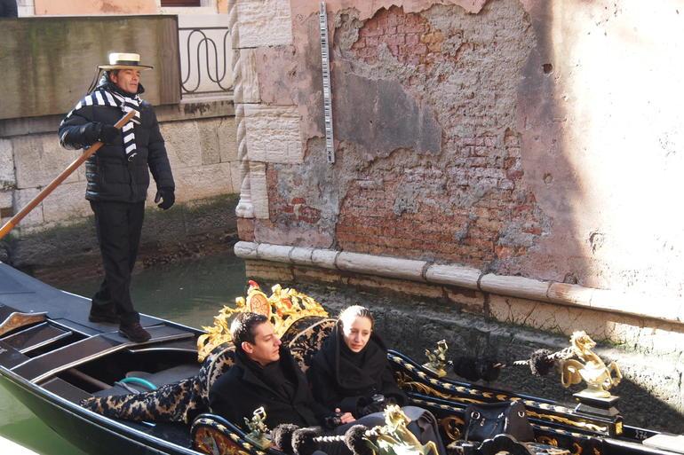 gondola24 - Venice