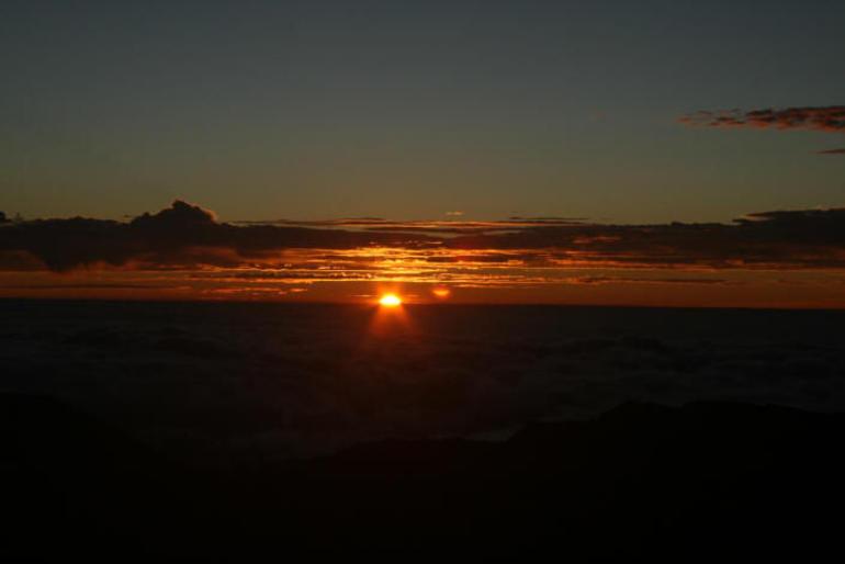 Haleakala_Sunrise - Maui
