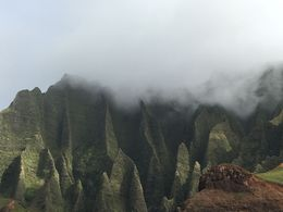 Na Pali , chichiluvsmetoo - May 2016