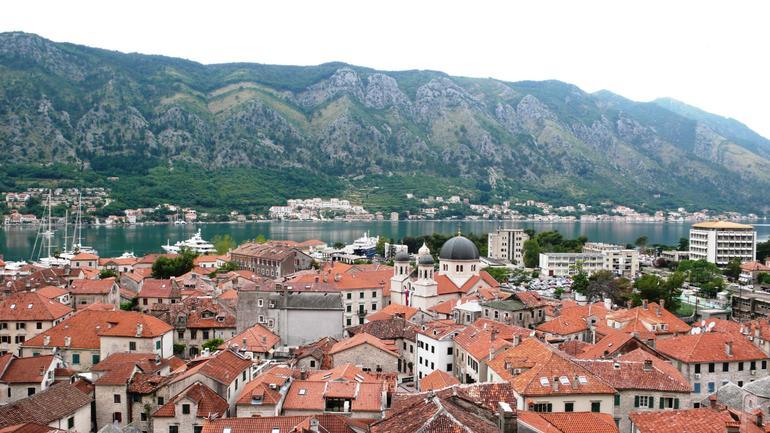 Kotor - Dubrovnik