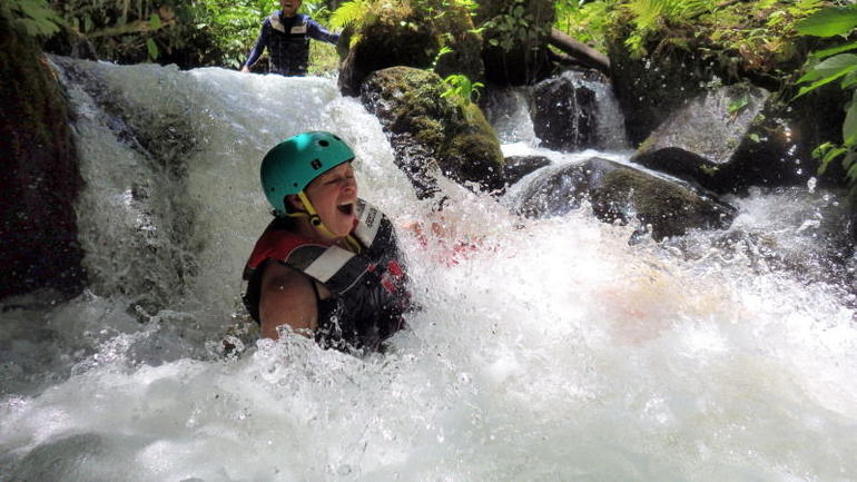 Bali Canyon Tubing Adventure photo 21