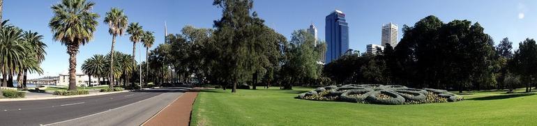 Perth Panorama - Perth
