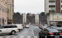 Communist landmark - May 2013