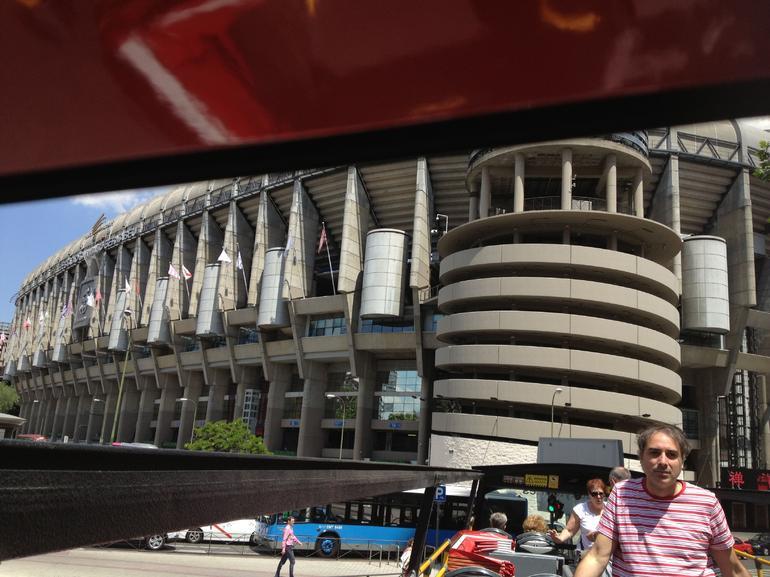 Real Madrid - Madrid