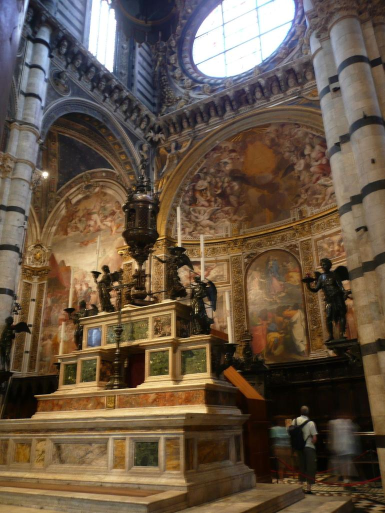 Siena Cathedral - Florence
