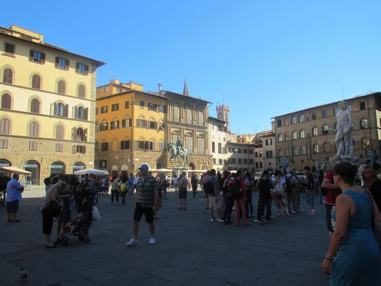 Sinea - Florence