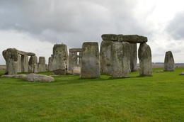 Stonehenge. Got a lot of great pics. , Marc R - November 2013