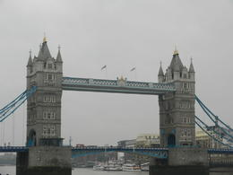 Taken from the Tower of London , PAUL R - November 2011