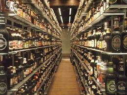 Distillerie Carlsberg avec dégustation à la clef, un bon moment, quoique difficile à trouver ! , eliane D - August 2016