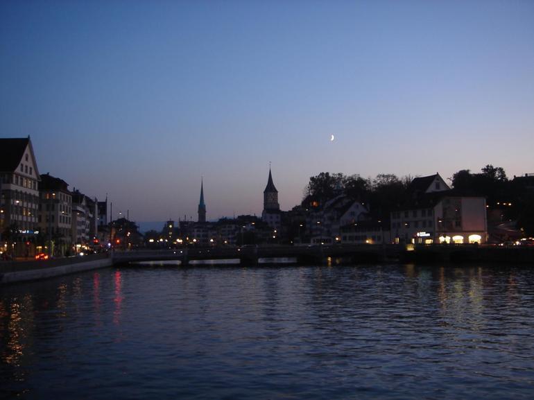Zurich - Zurich