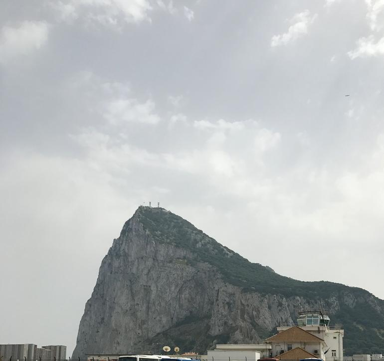 Gibraltar Express - Sightseeing Full Day- From Malaga photo 30