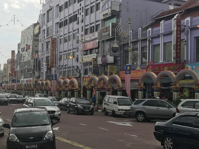3 in 1 Day Tour Kuala Lumpur City Highlights, Batu Caves & Little India photo 20
