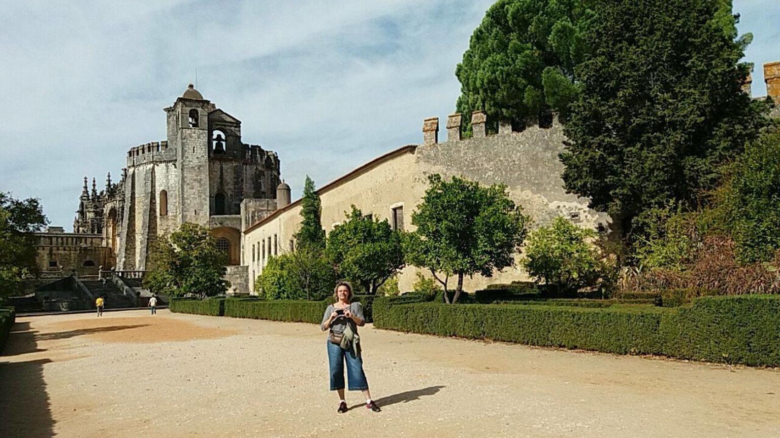 MÁS FOTOS, Small-Group Tour: Knights Templar Historical Tour from Lisbon
