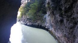 Inside the Aare Gorge , stefneehoward - October 2016