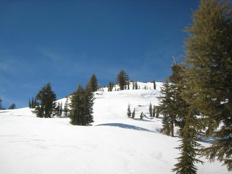 South Lake Tahoe Snowshoe Rental