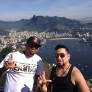 Excursión de medio día al Pan de azúcar, Río de Janeiro, BRASIL