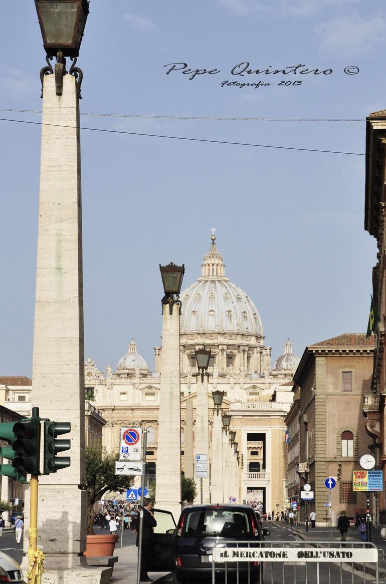 Basílica - Rome