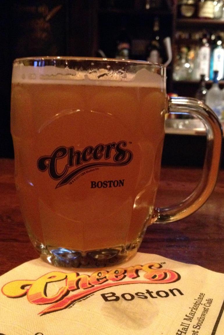 Cheers - Boston
