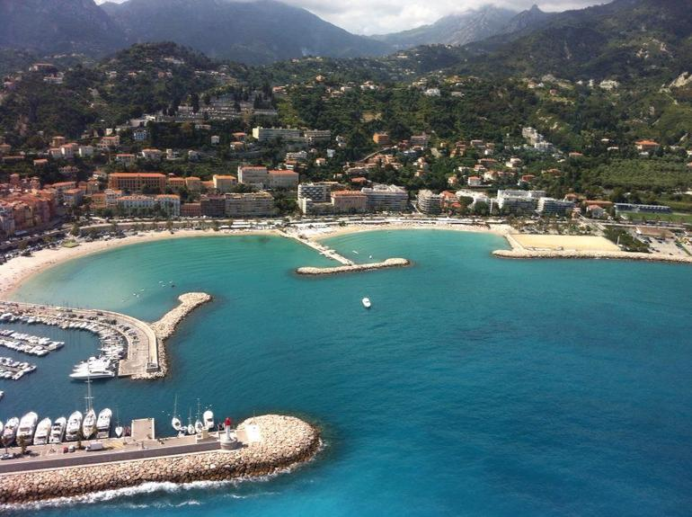 Great views - Monaco