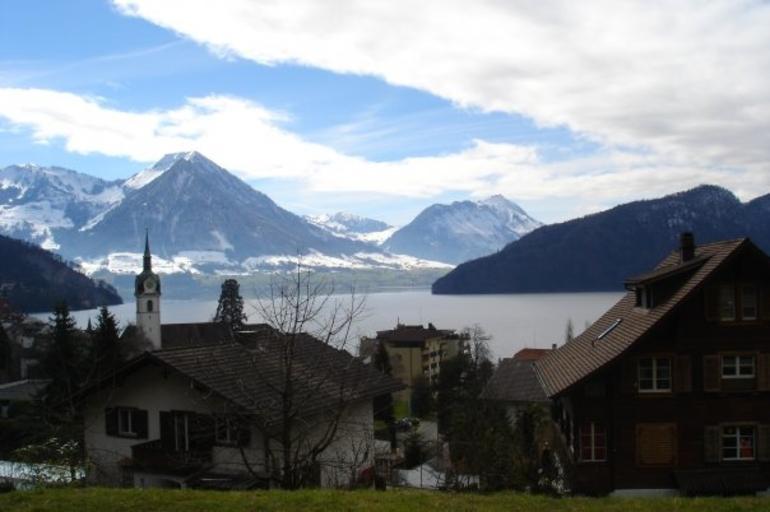 Grutzi! - Switzerland