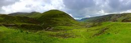 View overlooking the Highlands. , Rob - September 2015