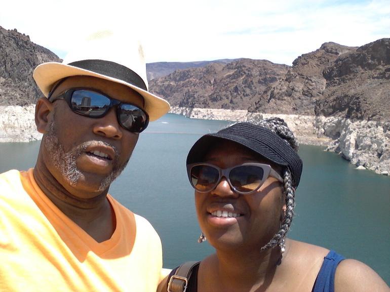 Hoover Damn - Las Vegas