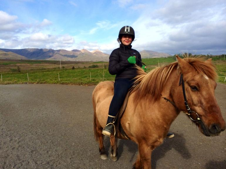 Viking Horse Riding and Golden Circle Tour from Reykjavik photo 32
