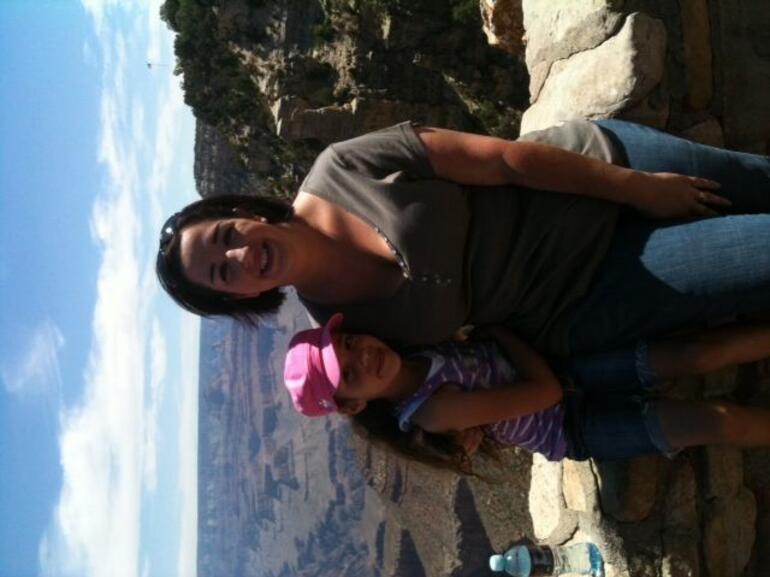 Me and Bella - Las Vegas