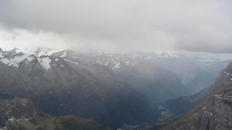 Mountain View - Zurich