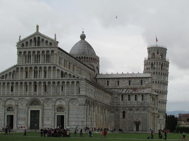 Pisa - Florence