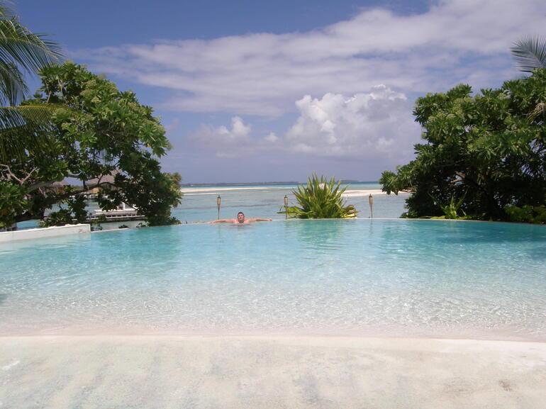 Pool - Tahiti