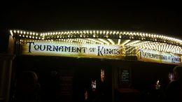 Tournament of Kings!!!, gabilicousd0804 - January 2016
