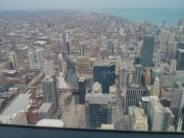 Nice view of Chicago! , thepea - April 2014